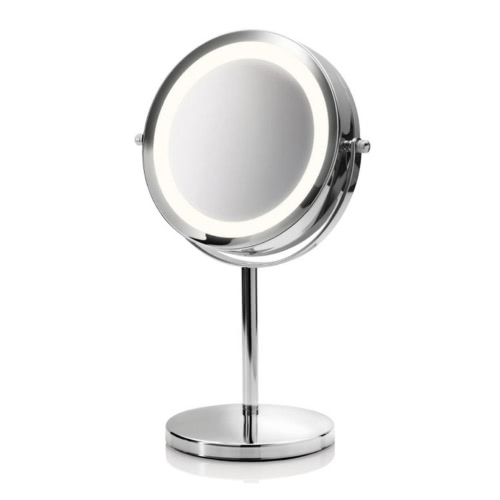 Medisana 2-in-1 Cosmetics Mirror CM 840 Illuminated Make-up Mirror
