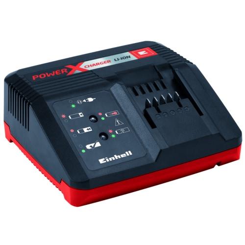 Einhell Power X-Charger 18 V Akku Ladegerät