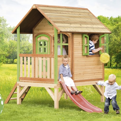 AXI Wooden Children Playhouse Tom