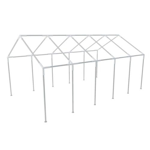 Parti cadre de tente cadre de tente cadre de châssis en acier du pavillon 10 x 5 m