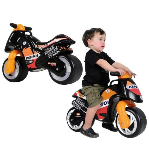 Injusa Repsol Motorbike