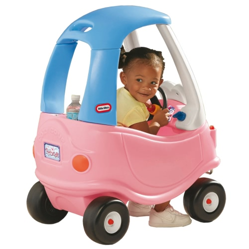 Little Tikes Kinderauto Cozy Coupe Prinzessin Pink