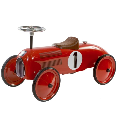 RETRO ROLLER LoopAuto James Children Car