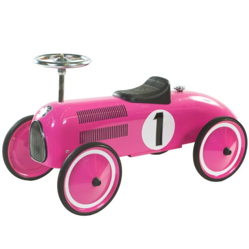 RETRO ROLLER LoopAuto Marilyn Children Car
