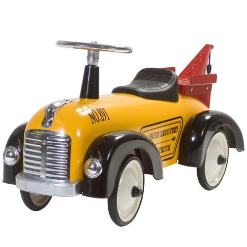 RETRO ROLLER Speedster Tommy Children Car