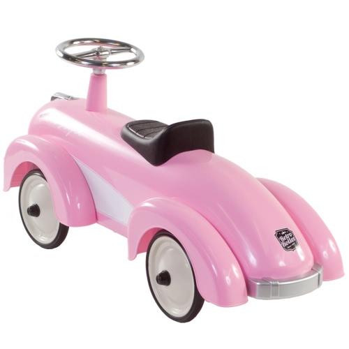 RETRO ROLLER Speedster Jessica Kinderauto Cadillac Rutscher