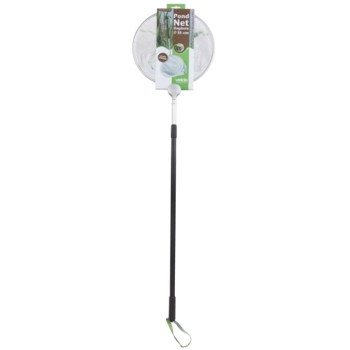 Velda Pond Net Daphnia 35 cm with Telescopic Handle