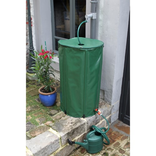Nature Collapsible Water Butt 400 L 6070411
