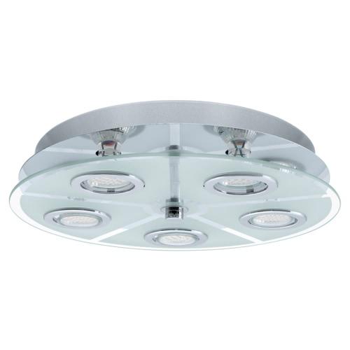 EGLO LED Deckenlampe Cabo Rund 13552