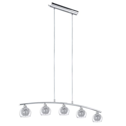 EGLO Pendant Light Oviedo 93054