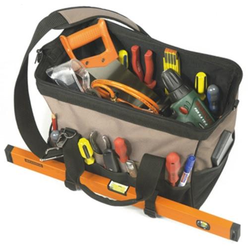 Toolpack Werkzeug-Tragetasche Classic XL 360.022