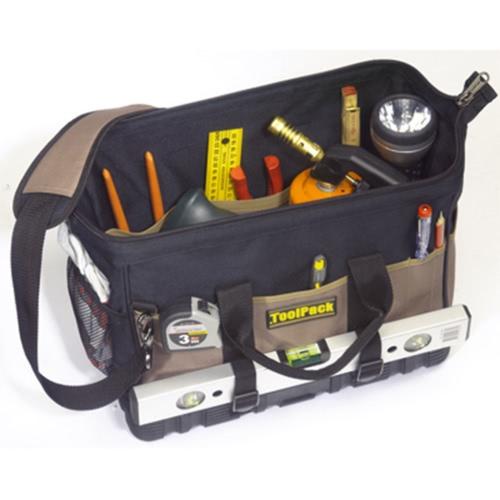 Toolpack Werkzeugtasche Constructor XL 360.032