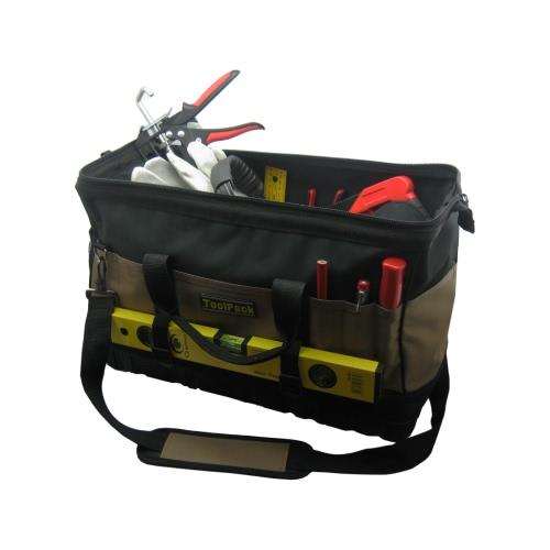 Toolpack Werkzeugtasche Constructor XXL 360.034