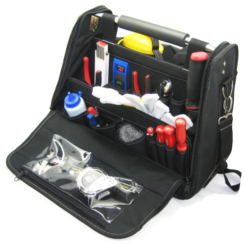 Toolpack Praktische Werkzeug-Tragetasche Swift 360.035