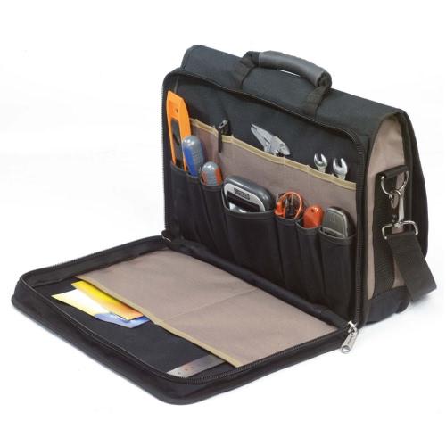 Toolpack Werkzeug- und Dokumententasche Comfort 360.042