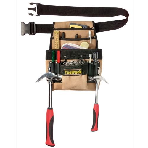 Toolpack Werkzeugholster Twin-Loop 360.055