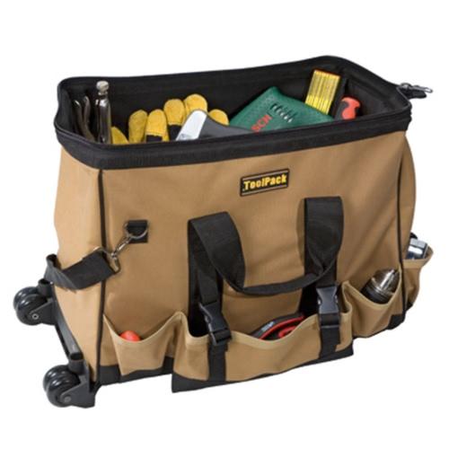Toolpack Werkzeug-Rollkoffer 360.318