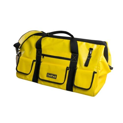 Toolpack Klassische Werkzeugtasche Allwetter Xtreme XL 361.030