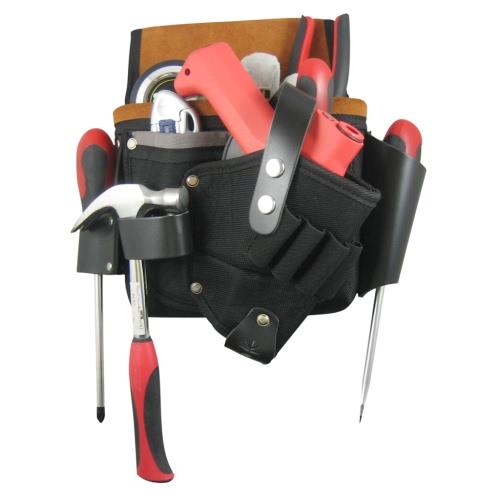 Toolpack Werkzeugtasche mit Halfter Forge 367.002