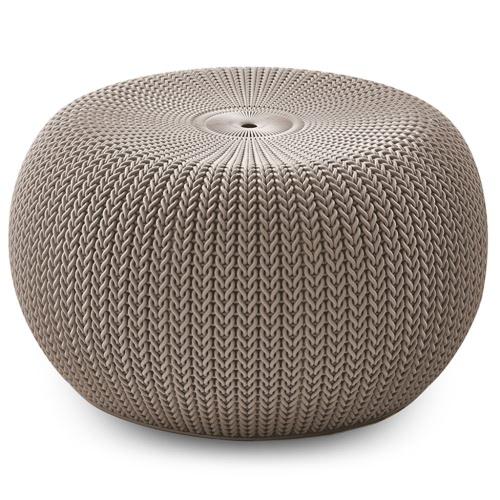 Curver Cozy Seat Beige 17202492