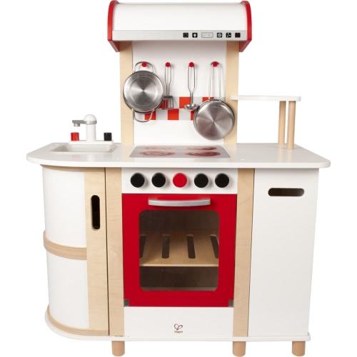 Hape Multifunctional Kitchen E8018