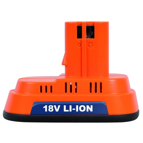 FERM Batterie 18 V 1,5 Ah Li-ion CDA1070