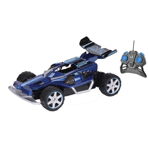Nikko RC Alien Panic Blue 1:18 94127