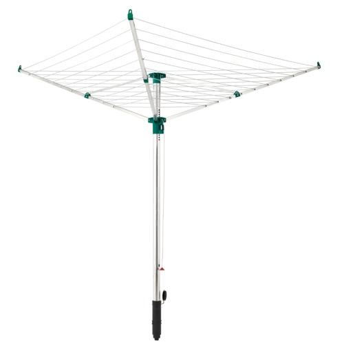 Leifheit Rotary Airer Linotrend 500 Longline 85506