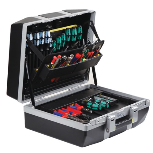Raaco Werkzeugkoffer Tool Case Superior XL - 23/6F 139816