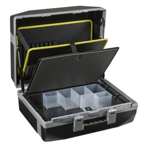 Raaco Werkzeugkoffer Tool Case Basic XL - 79 139984