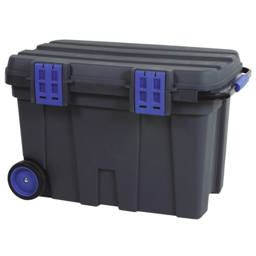Raaco Transportkiste Tool Chest 100 Mobile Werkzeugbox 715720