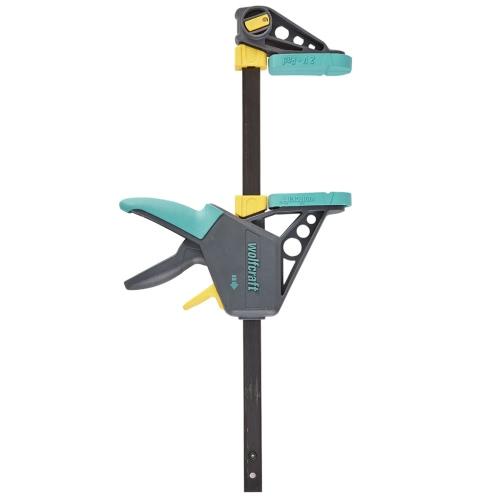 Wolfcraft Einhandzwinge EHZ Pro 100-300 3031000