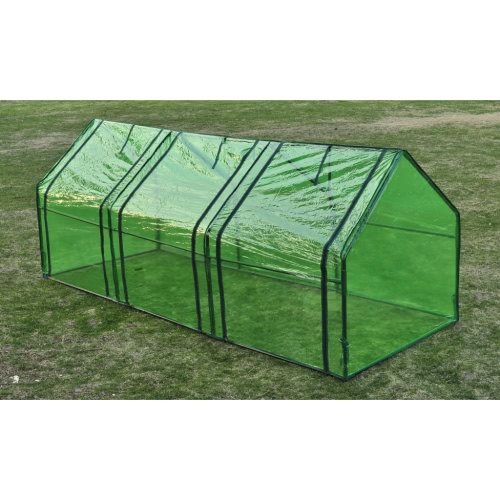 Green house 3 door