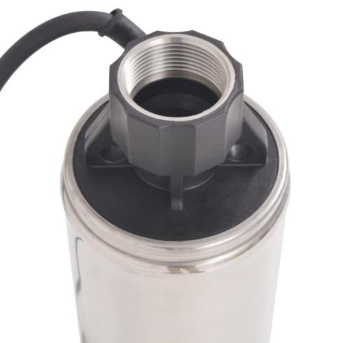Pompa per pozzi profondi 60 m 900 W
