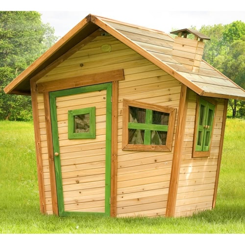AXI playhouse wood Alice