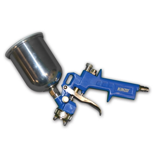Kinzo Tools Air Paint Spray Gun 3-4 Bar