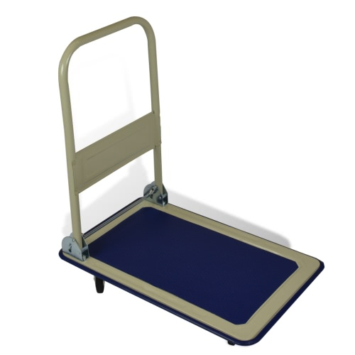 Kinzo Foldable Platform Trolley Maximum Load 150 kg