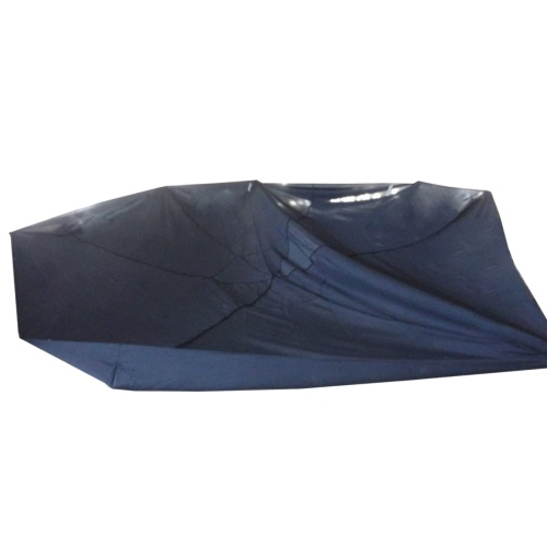 Sostituzione Gazebo Cover Top Canvas Blue