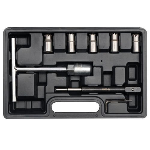 Yato Diesel Injector and Cutter Set