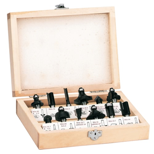 Einhell Universal Cutter Set FS 12