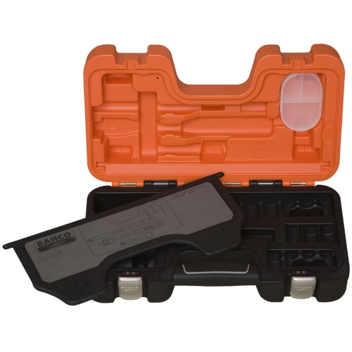 Bahco Socket Set 1/2