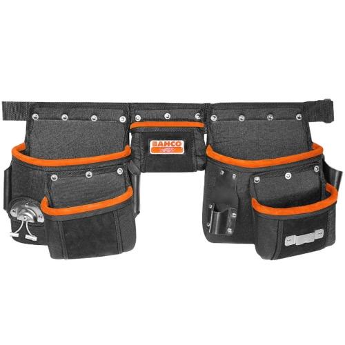 Bahco Pouch Belt Set