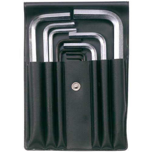Bahco Hex Key Set 10 pcs