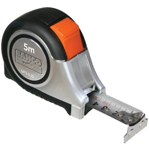 Bahco Pocket Tape Measure 5 m