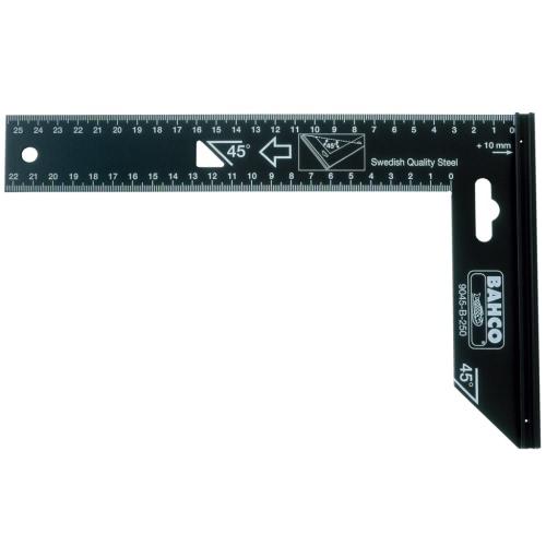 BAHCO 400 mm Carpenter's Square 9048-400