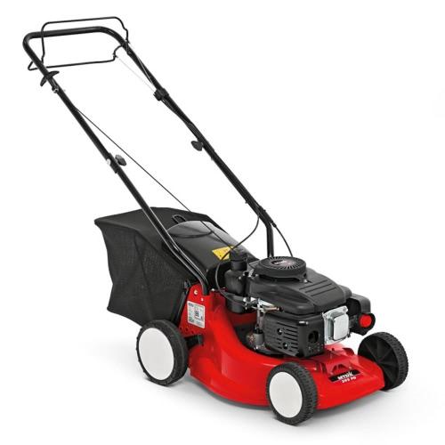 MTD Gasoline Mower 395 SPO
