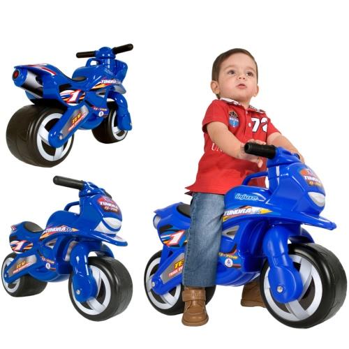 Injusa Motorbike Tundra