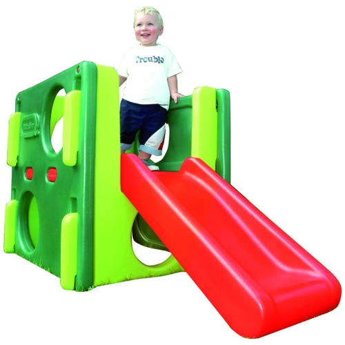 Little Tikes Junior Activity Gym Green