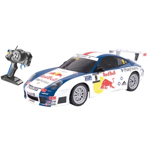 Nikko RC Porsche 911 GT3 1:16
