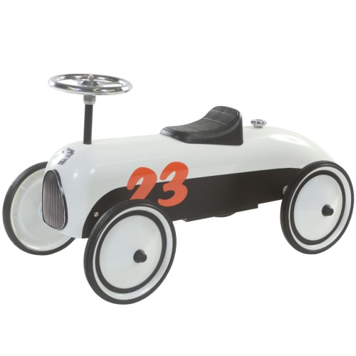 RETRO ROLLER LoopAuto Max Children Car